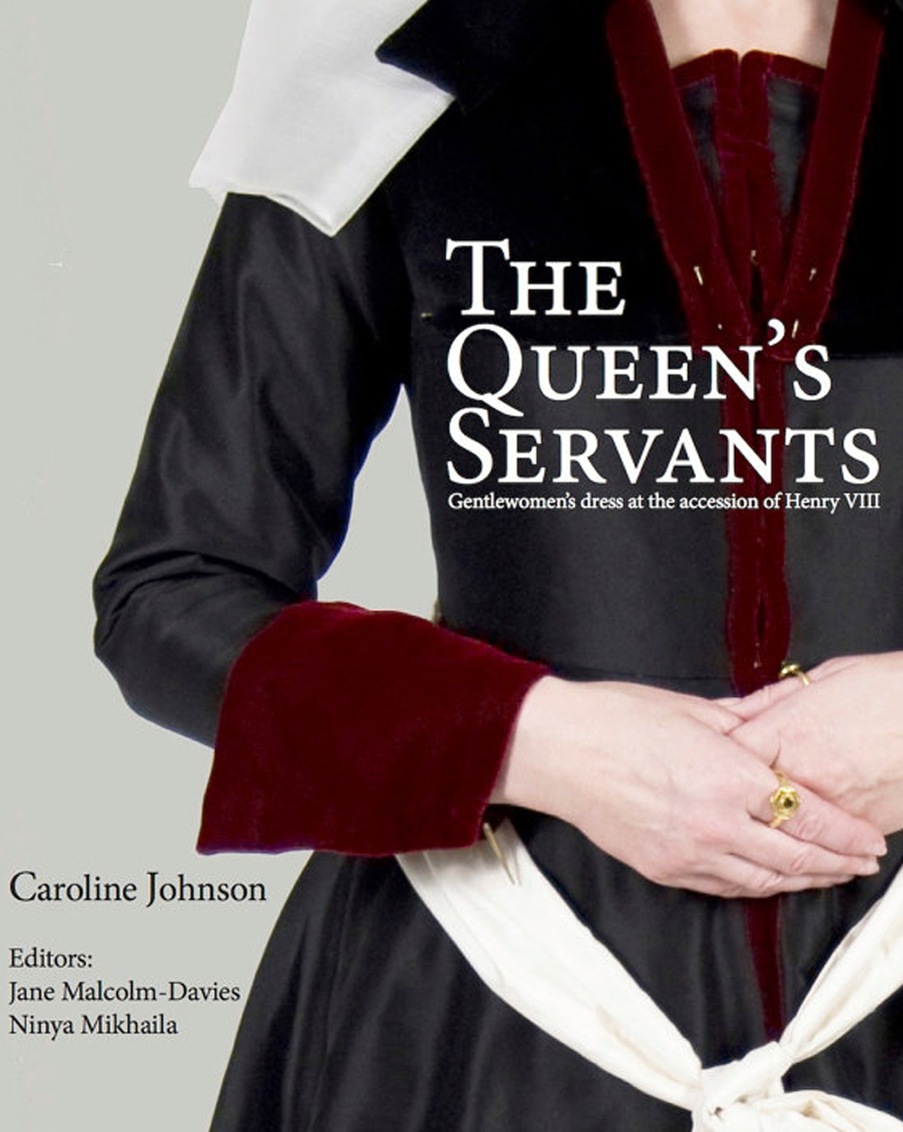 The Queen's Servants